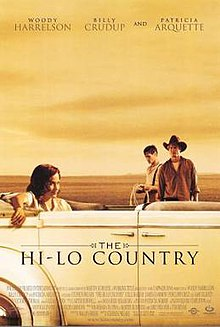 Poster of the movie The Hi-Lo Country.jpg