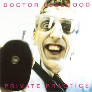 Private Practice (album) - Image: Private Practice Album Cover