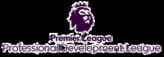 Professional Development League - Image: Professional Development League