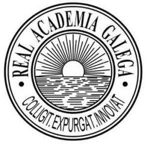 Royal Galician Academy - Image: Real Academia Galega