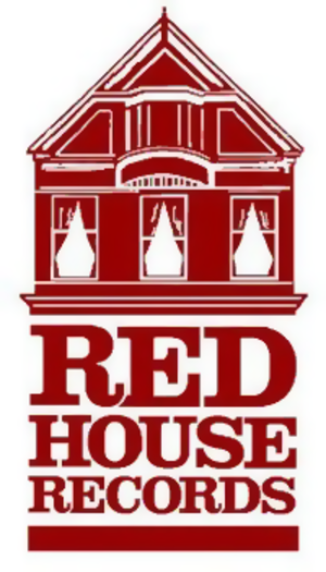 Red House Records - Image: Red House Records Logo