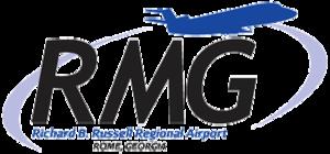 Richard B. Russell Airport - Image: Richard B. Russell Airport logo