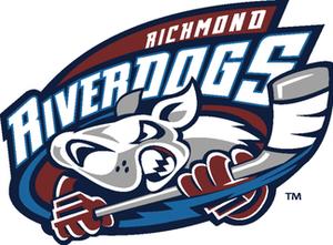 Richmond RiverDogs - Image: Richmond Riverdogs