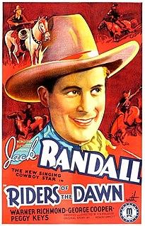 <i>Riders of the Dawn</i> (1937 film) 1937 film