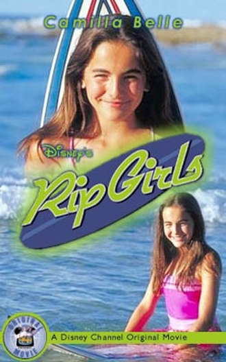 Rip Girls - Rip Girls promotional advertisement