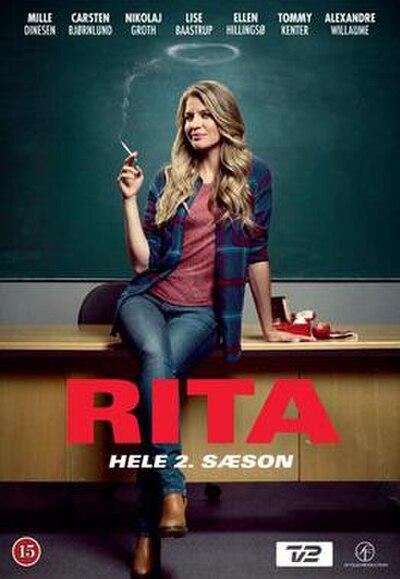 Picture of a TV show: Rita