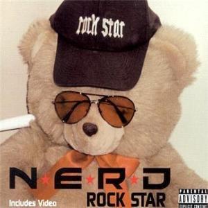 Rock Star (N.E.R.D song) - Image: Rock Star NERD