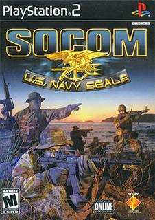<i>SOCOM U.S. Navy SEALs</i> (video game)