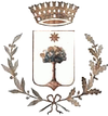 Coat of arms of Salaparuta