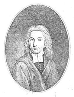 Samuel Rosewell English minister