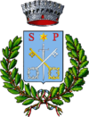 Coat of arms of San Pietro Val Lemina