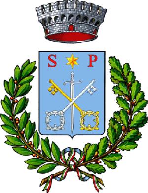 San Pietro Val Lemina - Image: San Pietro Val Lemina Stemma