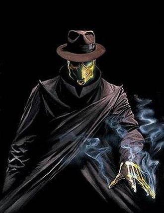 Sandy Hawkins - Image: Sandman (DC Comics)
