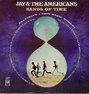 Sands of Time (Jay and the Americans album) - Image: Sands of Time (Jay and the Americans album)