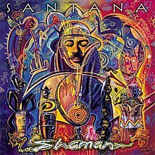 Santana - Shaman - CD album cover.jpg