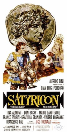 Satirusikono (1969 Polidoro-filmo)