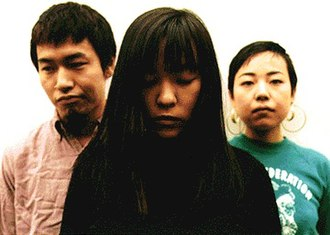Seagull Screaming Kiss Her Kiss Her - Image: Seagull Screaming Japanese band