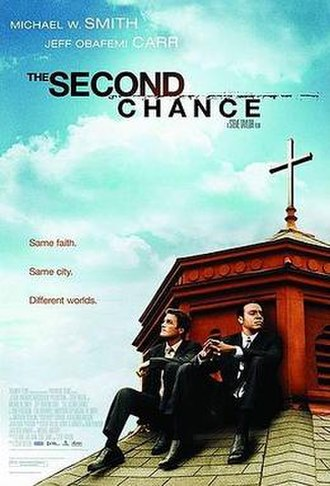 The Second Chance - Movie poster