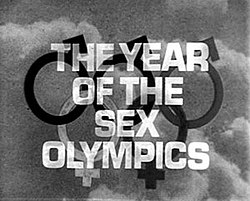 Sex photos from olympics
