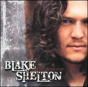 The Dreamer (Blake Shelton album) - Image: Sheltondreamer