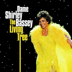 The Living Tree (song) - Image: Shirley Bassey The Living Tree