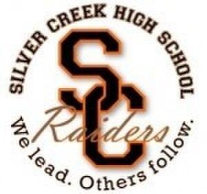 Silver Creek High School (San Jose, California) - Image: Silver Creek High School SJ Logo
