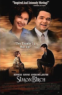simon birch movie