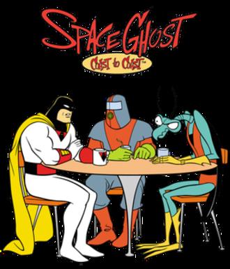 Space Ghost Coast to Coast - Image: Space Ghost Coast to Coast