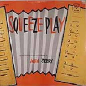 Squeeze Play (album) - Image: Squeeze Play (album)