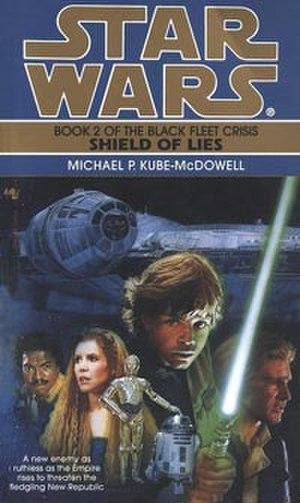 The Black Fleet Crisis - Image: Star Wars Shield of Lies