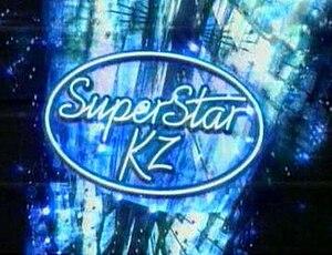 SuperStar KZ - Image: Super Star KZ