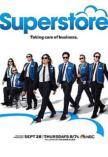 Superstore (season 3) - Wikipedia
