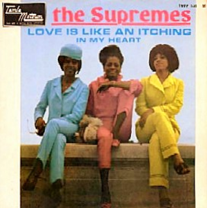 Love Is Like an Itching in My Heart - Image: Supremes Love Itch
