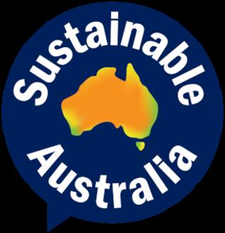 Australian political party