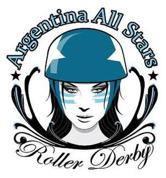 Argentina All Stars - 2011 team logo