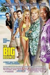 <i>The Big Bounce</i> (2004 film)