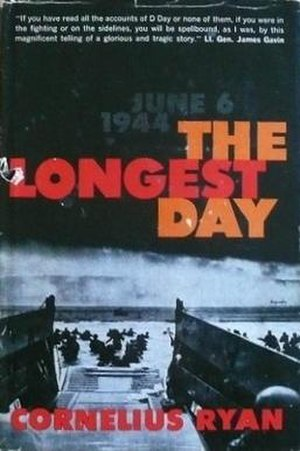 The Longest Day (book) - First edition