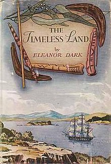 the timeless land wikipedia