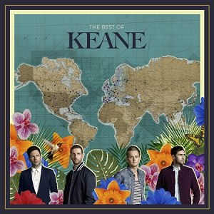 The Best of Keane - Image: The Best of Keane