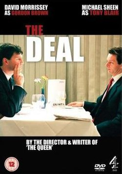 The Deal (2003 film) poster.jpg