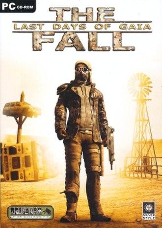 The Fall: Last Days of Gaia - Image: The Fall Last Days of Gaia