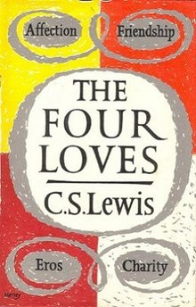 The Four Loves Wikipedia
