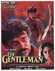 The Gentleman Film Wikipedia