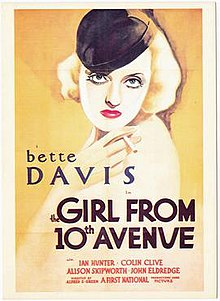 The Girl from 10th Avenue film poster.jpg