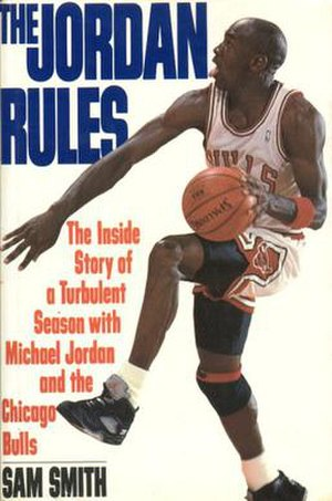The Jordan Rules (book)