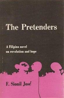 The Pretenders (novel) - Wikipedia