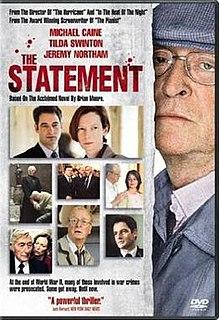 2003 film by Norman Jewison
