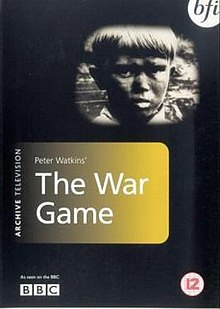 The War Game FilmPoster.jpeg