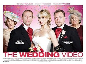 The Wedding Video (2012 film) - Image: The Wedding Video