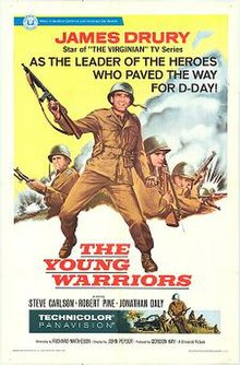 The Young Warriors (movie poster).jpg